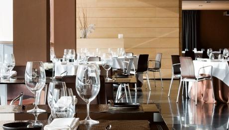Restaurante Cepa 21
