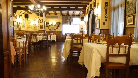 Restaurante El Papà