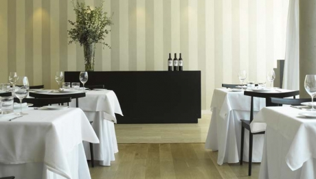 Restaurante Hotel de la Playa