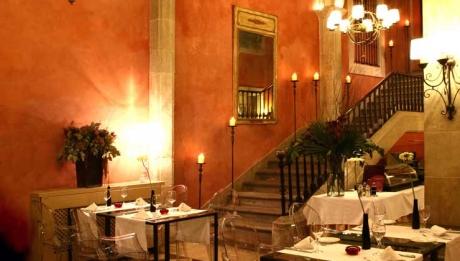 Restaurante La Duquesa
