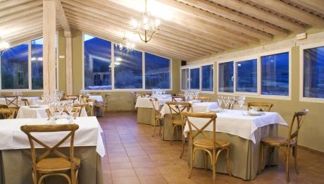 Restaurante Manantial del Chorro