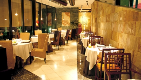 Restaurante Mas Passamaner