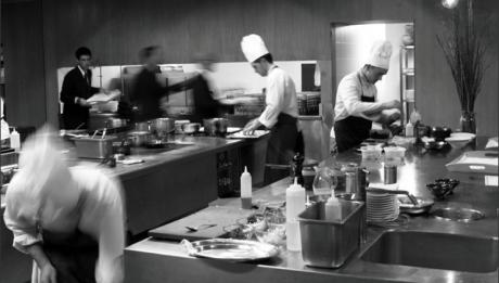 Restaurante Pepe Vieira