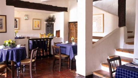 Restaurante Posada San José