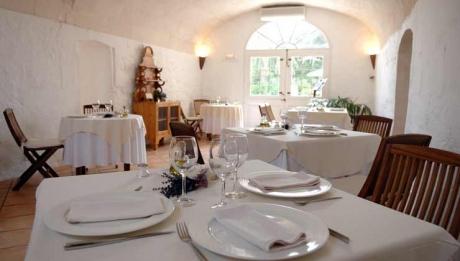 Restaurante Ses Cotxeries D'Alcaufar Vell