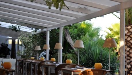 Restaurante Tancat de Codorniú