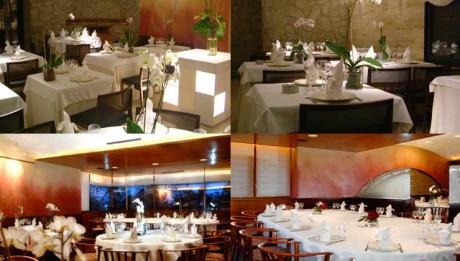 Restaurante Urbisol