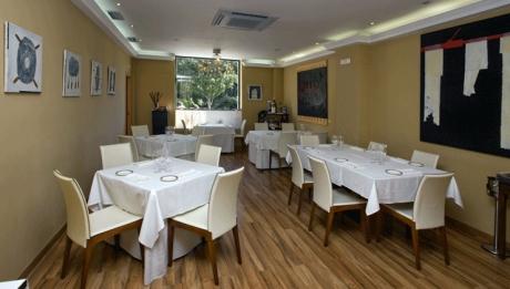 Restaurante Víctor Gutiérrez