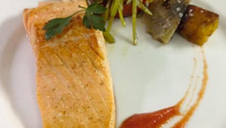 Restaurante Zurriola