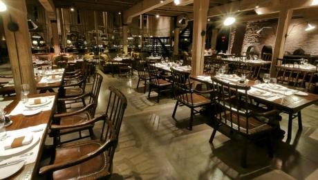 The Singular Patagonia Restaurante
