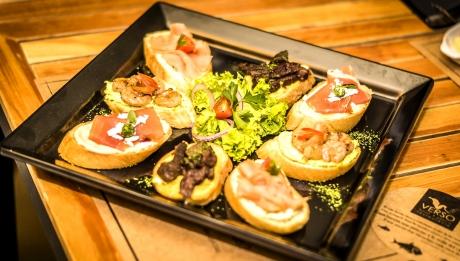 Verso Restaurante