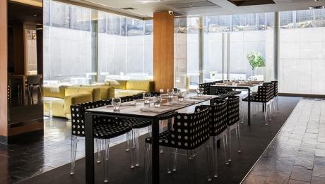 Zafferano Restaurante