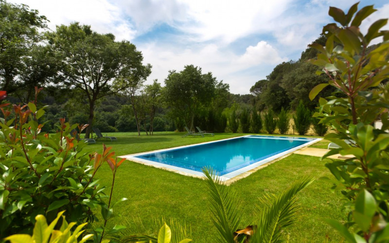 Full rental apartments near barcelona Can clotas