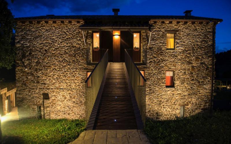 Apartments Full Rental near Barcelona Casassa Ribes