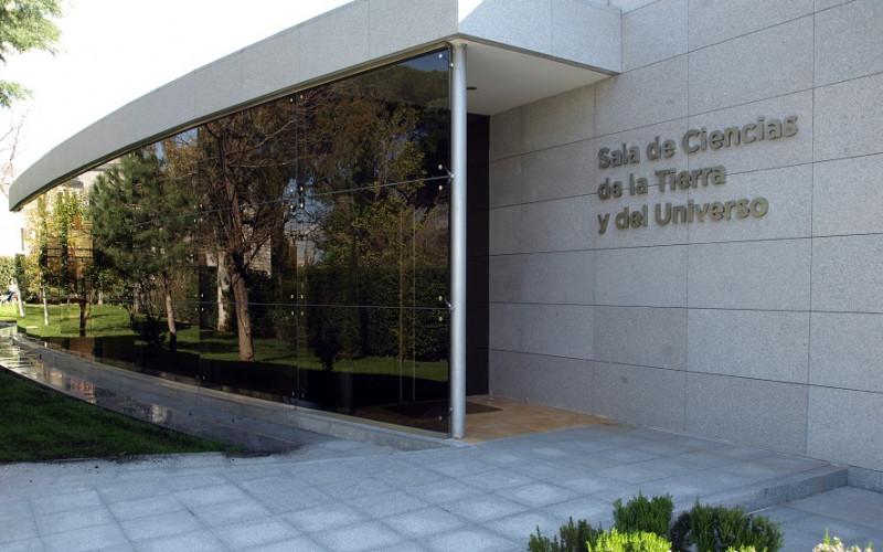 Getaway with children of Weekend Sala Ciencias y Universo