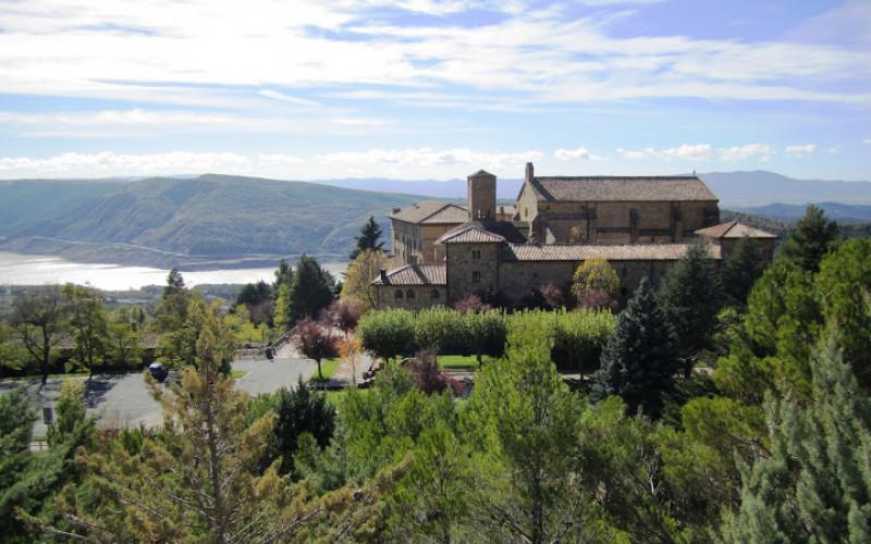 Escapadas a Navarra rurales  - Escapada a Monasterio de Leyre