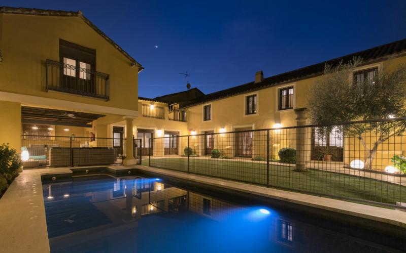 Rural house full rental with fireplace villa cornelius