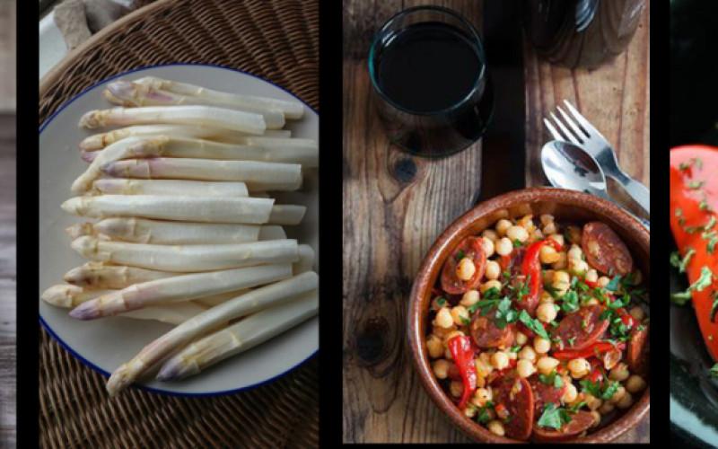 Escapadas a Navarra rurales Gastronomicas Platos Navarros