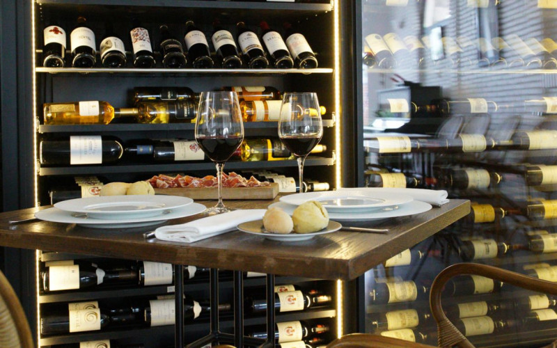 Cena Gastronómica Gourmet Hotel Villa Magalean