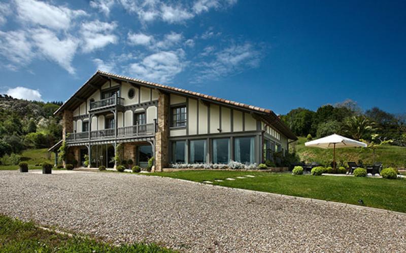 Escapada Rural  Hotel Beragu - Habitación Viaje Escapada Rural