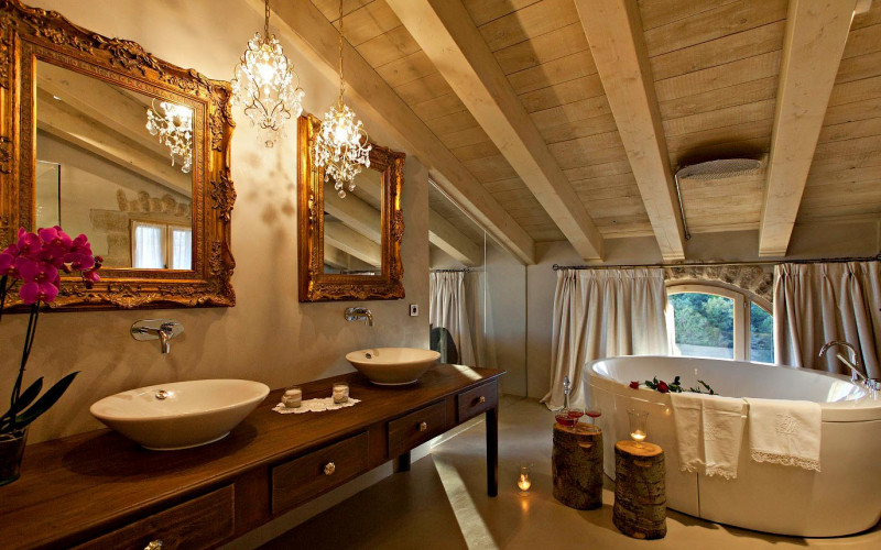 Hoteles con Jacuzzi Privado en la Habitación Vella Farga Hotel