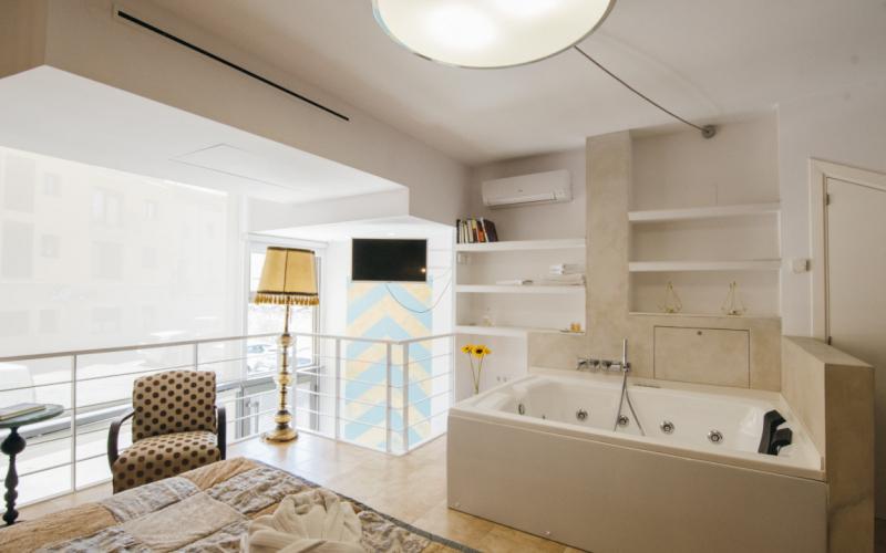 Complete rental apartments near barcelona Abeuradors
