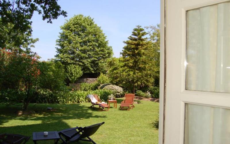 Apartamentos Alquiler Completo con jardin Casona de la Paca