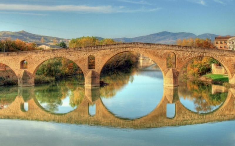 Escapadas a Navarra rurales  - Escapada a Puente de la Reina