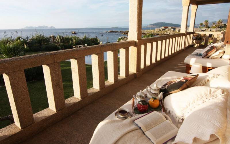 Casa Rural Alquiler Completo cerca de la playa Te cuento 3