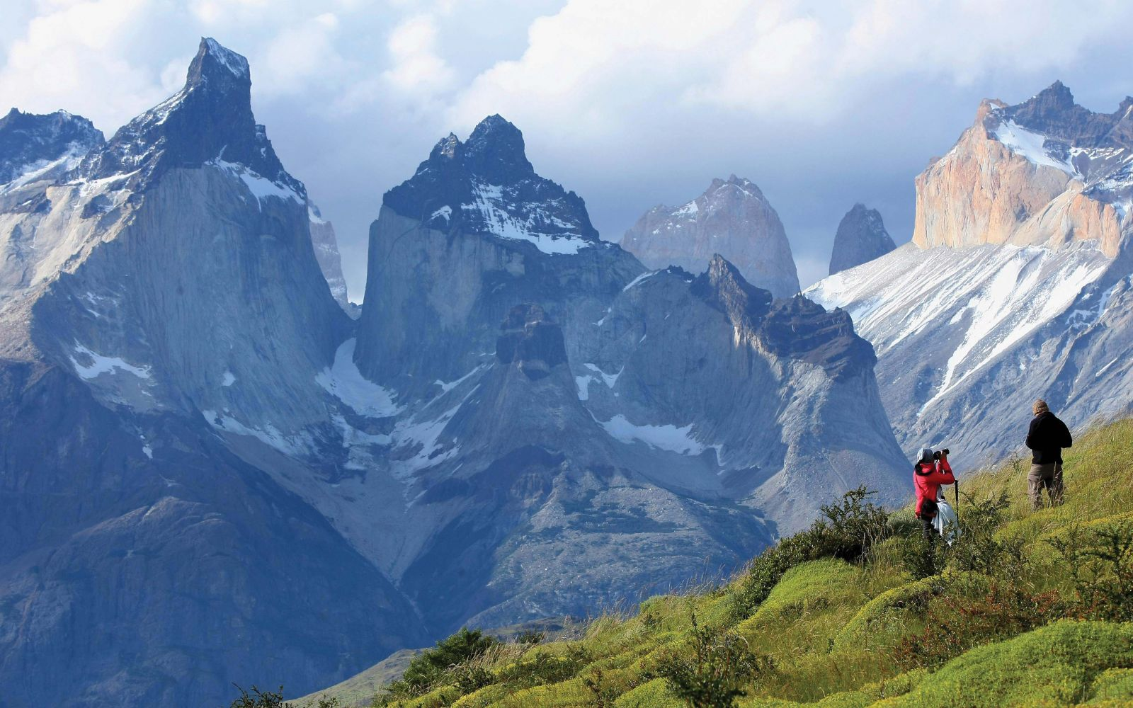 EXPERIENCIA PUR0 CHILE