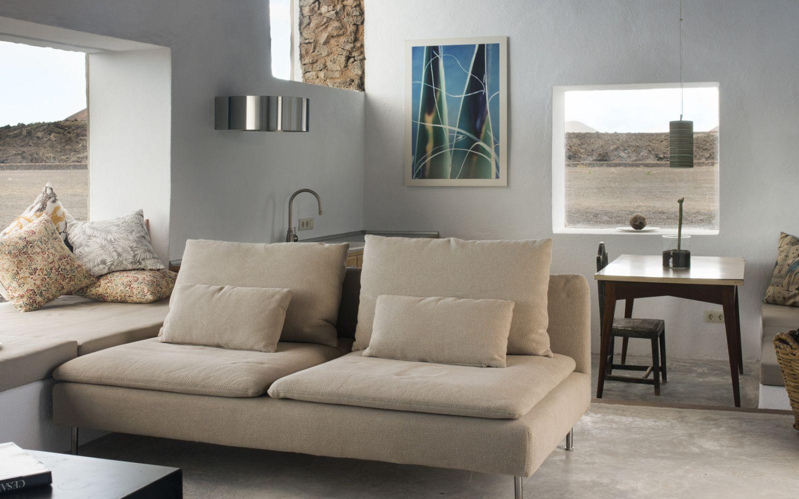 Apartamentos B&B Buenavista Lanzarote Country