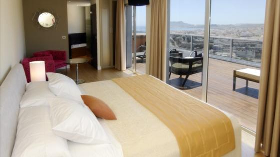 Hotel Valhalla Spa - Almería, España