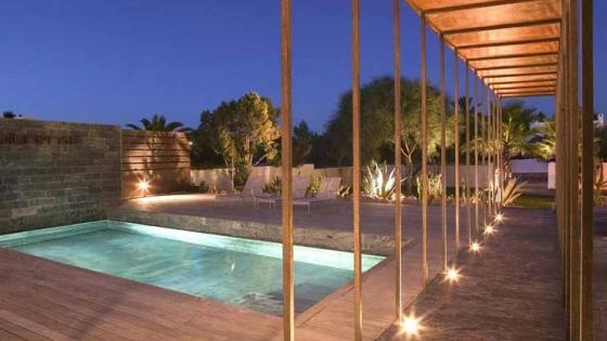 Hotel Ses Pitreras - Ibiza, España