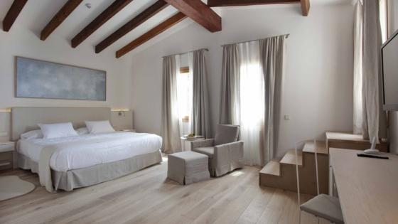 Fontsanta Hotel Thermal Spa & Wellness - Mallorca, España