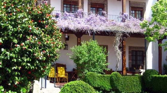 Hotel Jardín del Convento - Cáceres, España