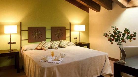 Hotel Palacio San Facundo - Segovia, España