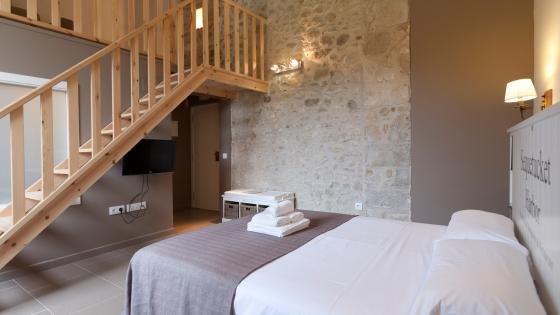 Can Clotas - Girona, España