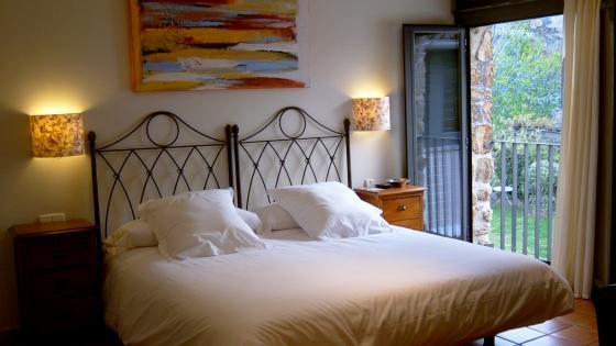 Hotel El Turcal - Cáceres, España
