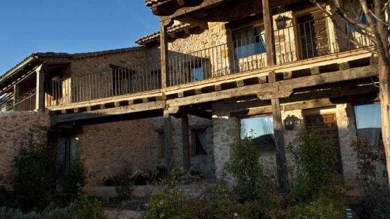 Real Posada de San Salvador - Guadalajara, España