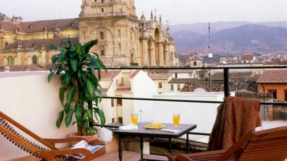 Casa de Federico - Granada, España