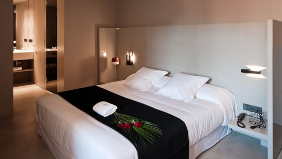Caro Hotel - Valencia, España
