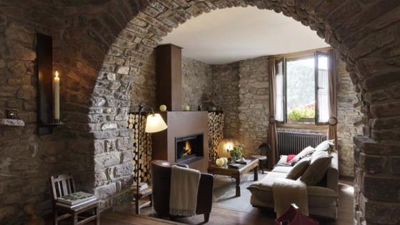 El Acebo de Casa Muria - Huesca, España