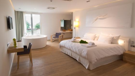 Arantza Hotela - Navarra, España