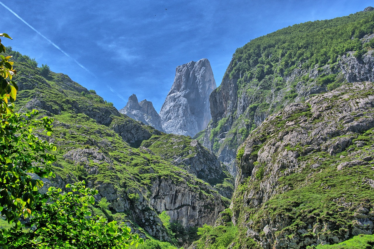<strong>Boutique Hotels in Picos de Europa with charm and Country Houses in Picos de Europa</strong>