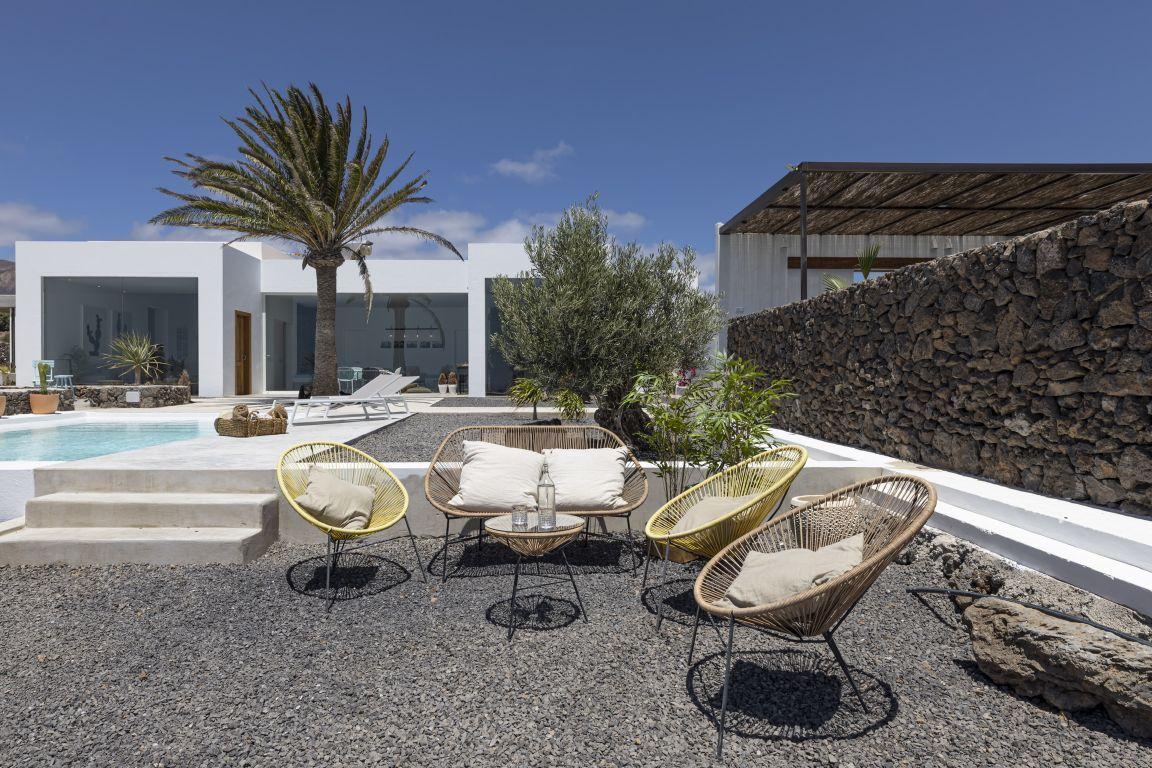 Casa rural Alquiler Completo Rincón de Lanzarote