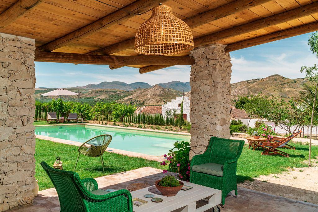 Casas rurales para 2 en España