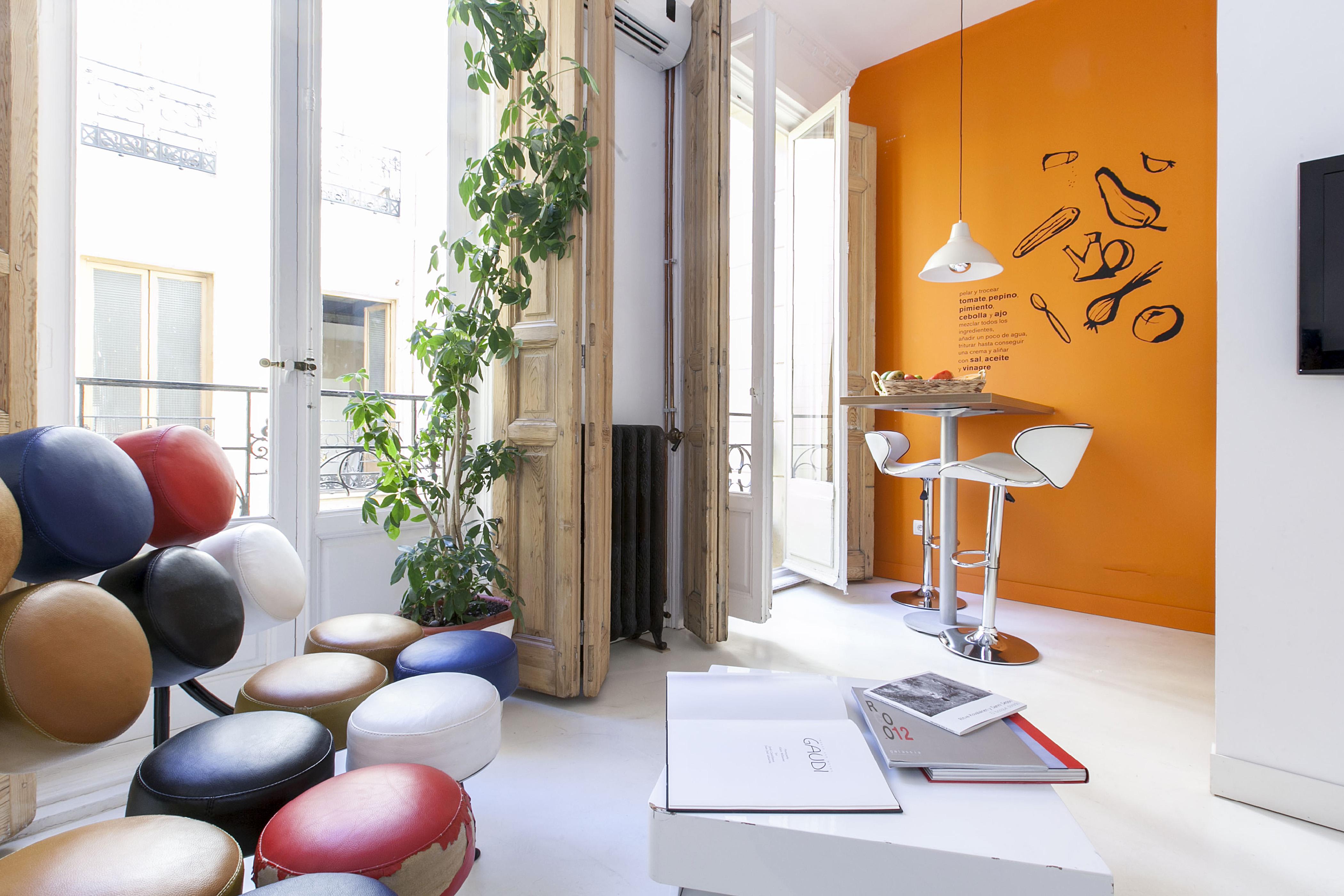<strong>Apartamentos Rusticae en Alquiler Completo entrada</strong>