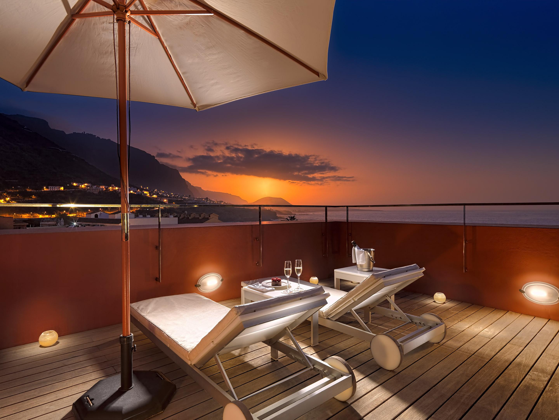 <strong>Hoteles en Santa Cruz de Tenerife con encanto</strong>