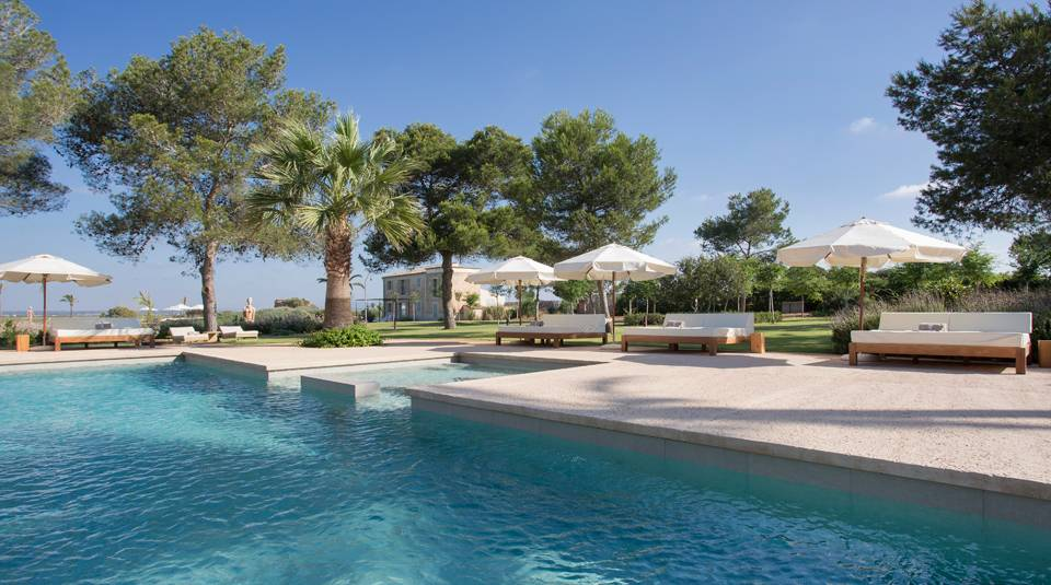 <strong>Boutique Hotels in Mallorca, romantic and Spa Hotels - Fontsanta Hotel</strong>