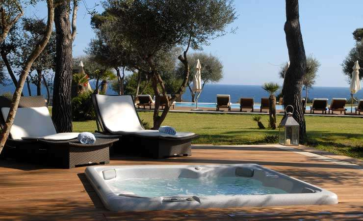 <strong>Luxury Boutique Hotels in Mallorca, Rusticae Mallorca Hotels - Can Simoneta Hotel</strong>
